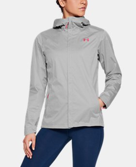 Women's UA Overlook Jacket   $110