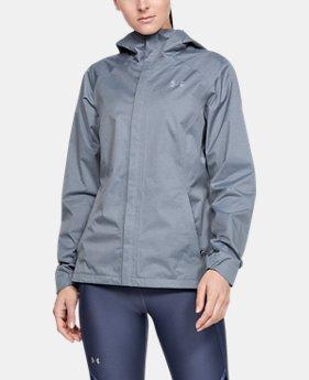 6044bc678dadc Women's Windbreaker, Winter & Zip-Up Jackets   Under Armour US