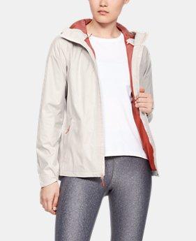 f63dbda4638c Women's Windbreaker, Winter & Zip-Up Jackets | Under Armour CA