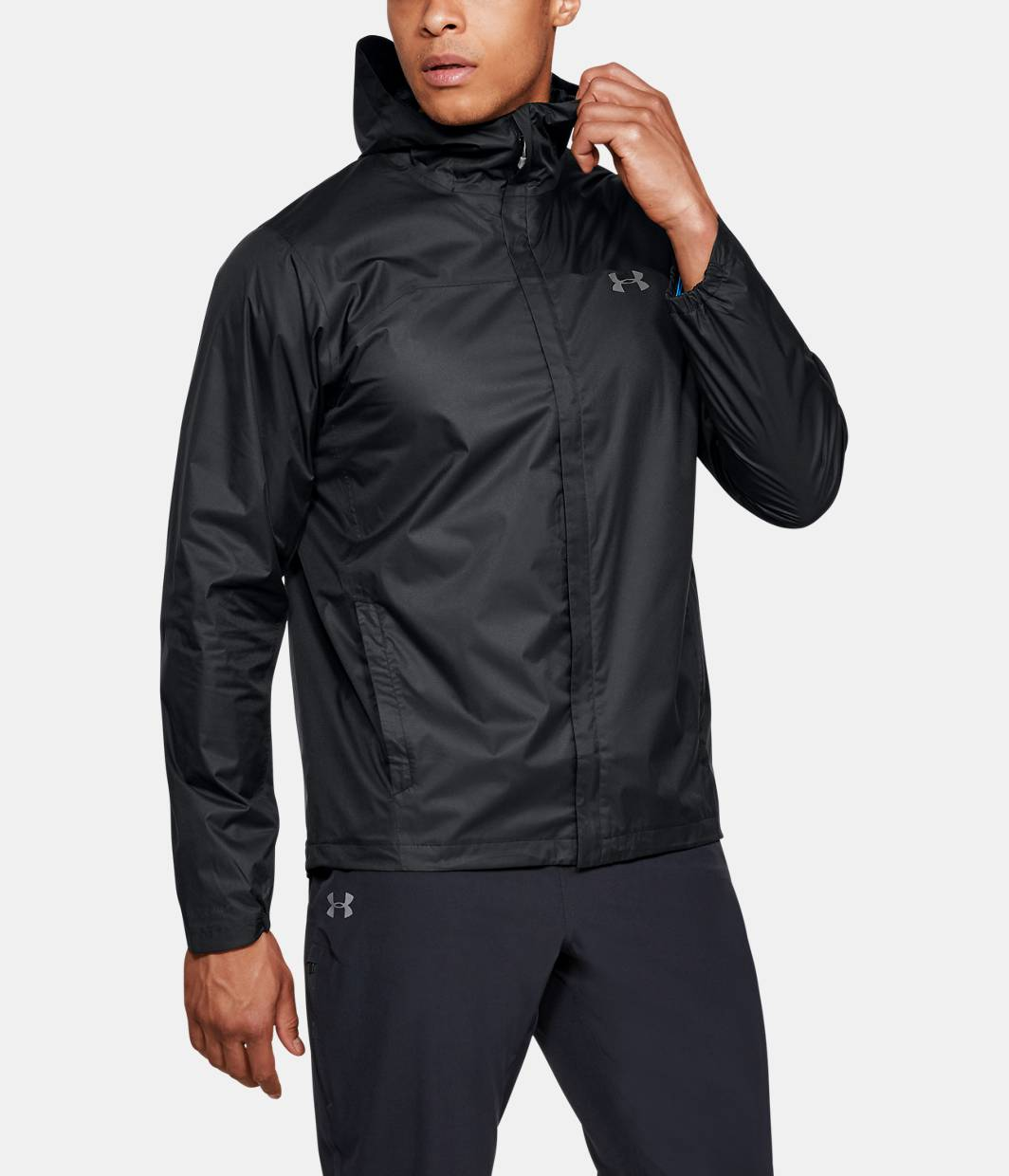 1f14f04f7b Best Seller Men s UA Overlook Jacket 1 Color Available  90