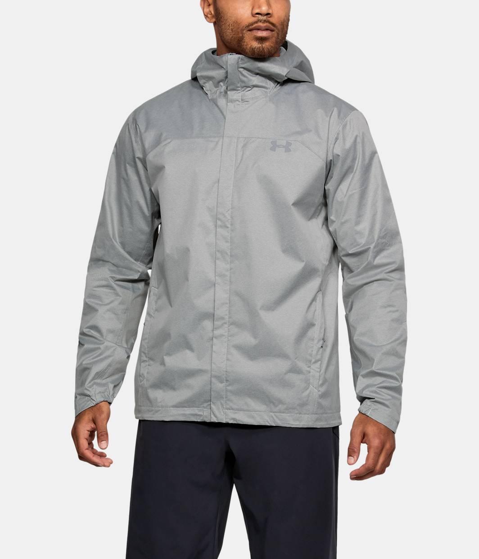 Best Seller Men's UA Overlook Jacket 3 Colors Available $110