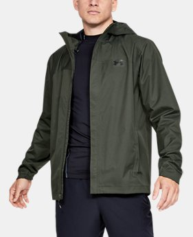 169c1231 Best Seller Men's UA Overlook Jacket 5 Colors Available $90