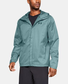 4741caa4e34 Best Seller Men s UA Overlook Jacket FREE U.S. SHIPPING 5 Colors Available   90