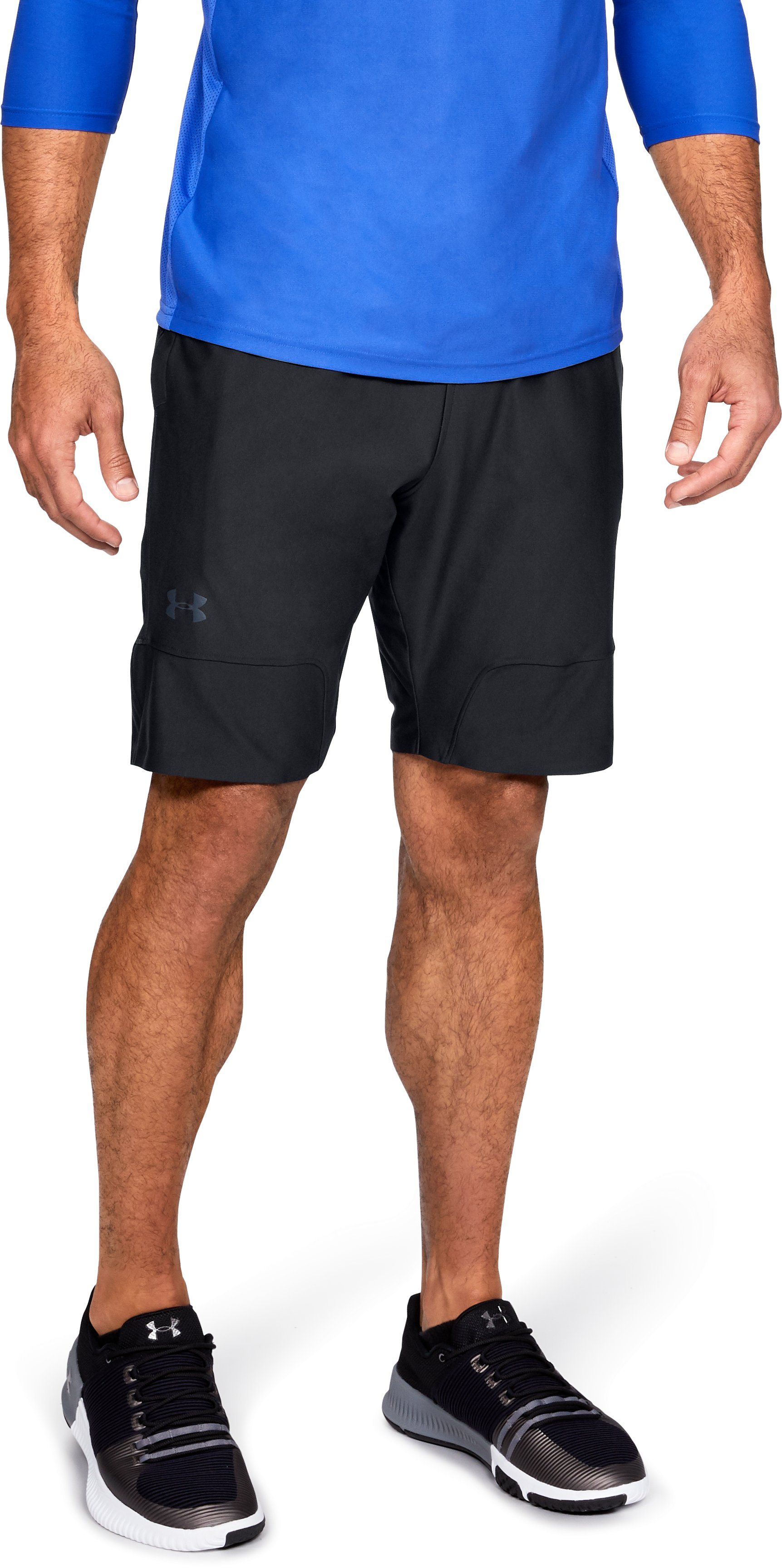 UA Vanish Shorts, Black