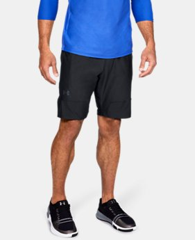 UA Vanish Shorts  1  Color Available $37.5
