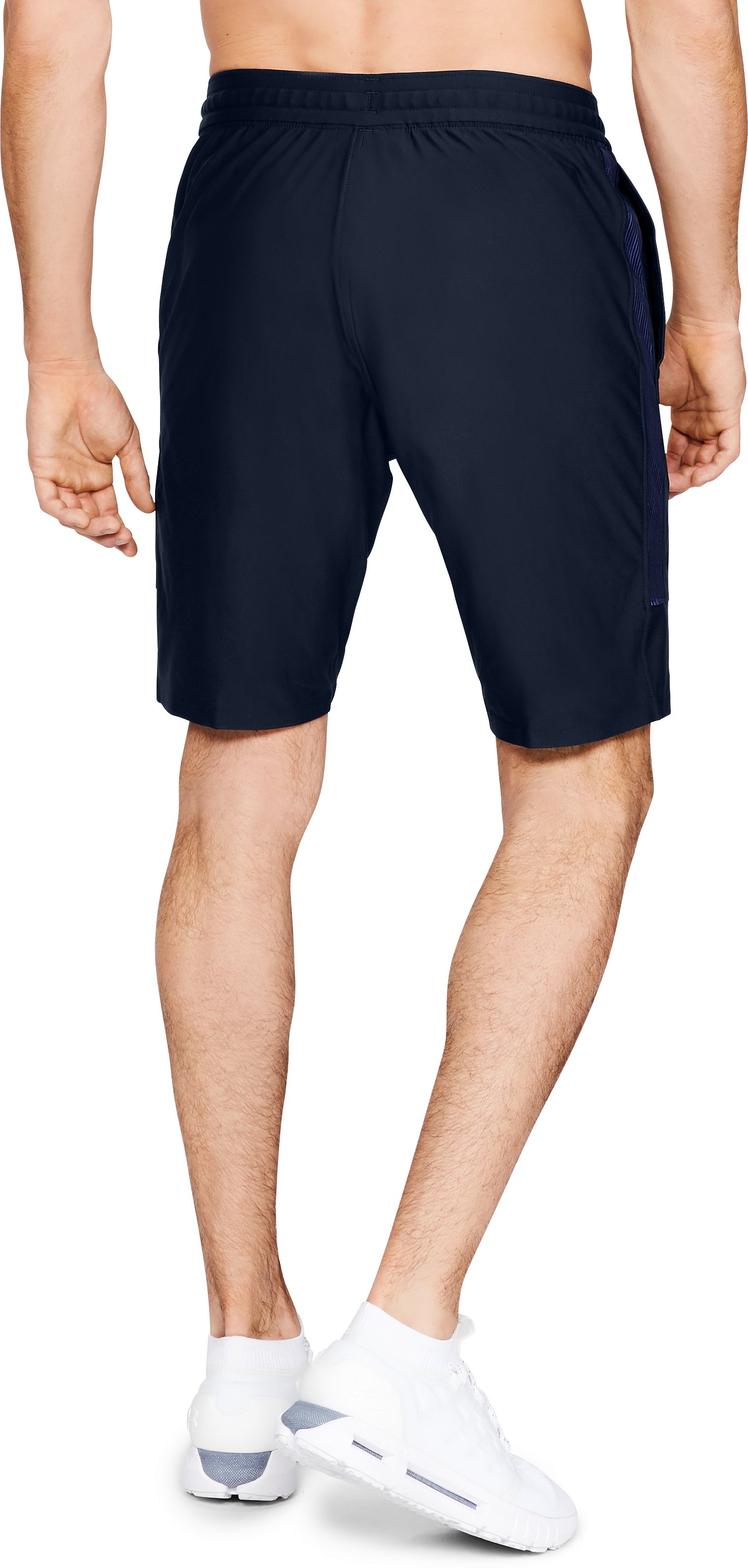 UA Vanish Shorts, Academy,