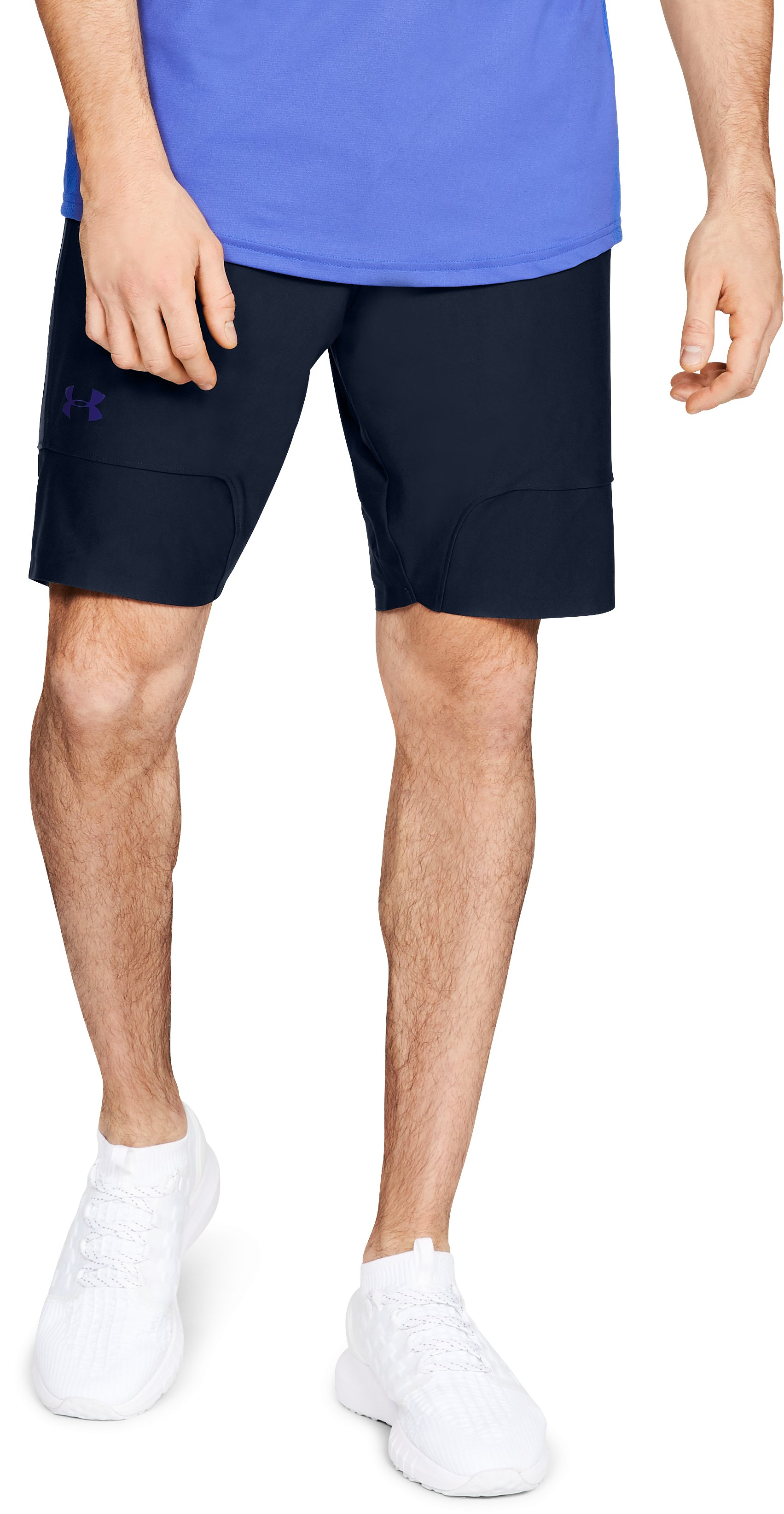 UA Vanish Shorts, Academy