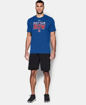 Men's Chicago Cubs NY-Now T-Shirt   1 Color $18.99