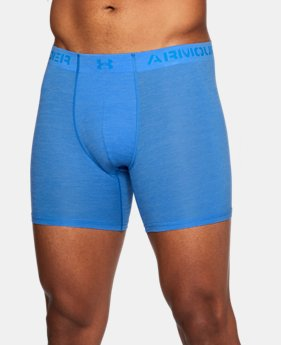"Best Seller  Men's ArmourVent® Mesh Series 6"" Boxerjock®  1  Color Available $44.99"