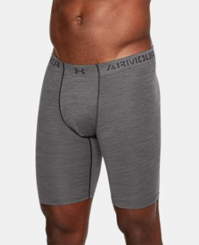 "Best Seller Men's ArmourVent® Mesh Series 9"" Boxerjock®  3  Colors $40"