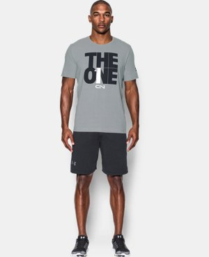Men's C1N The One T-Shirt   $34.99
