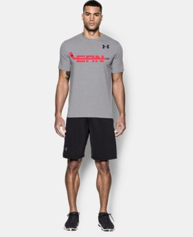 Men's UA Hockey High Stick T-Shirt  1 Color $29.99