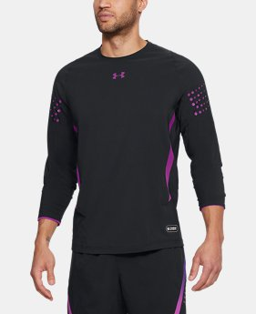 Men's NFL Combine Authentic Event Long Sleeve   $65