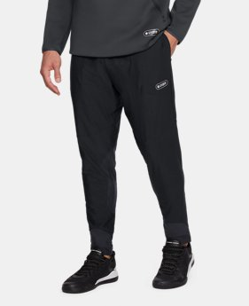Men's NFL Combine Authentic Event Pants  1  Color Available $80