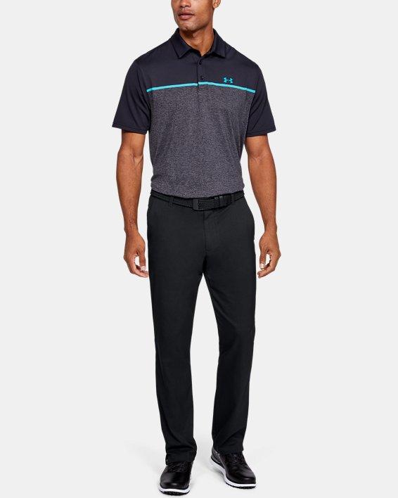 Men's UA Showdown Pants, Black, pdpMainDesktop image number 1
