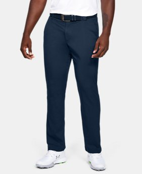 Men's UA Showdown Pants  5 Colors $80