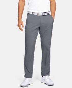 Men's UA Showdown Pants  1  Color Available $80