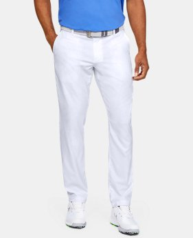 New Arrival Men's UA Showdown Tapered Pants  1  Color $80