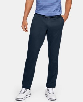 043f1cc017330 Men's Navy Golf Pants | Under Armour US