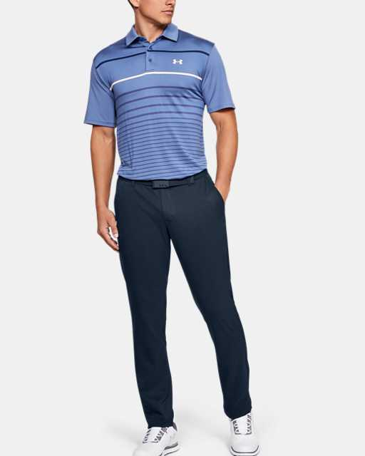 carga bancarrota Cornualles  Golf Polo Shirts, Shorts & Gear | Under Armour