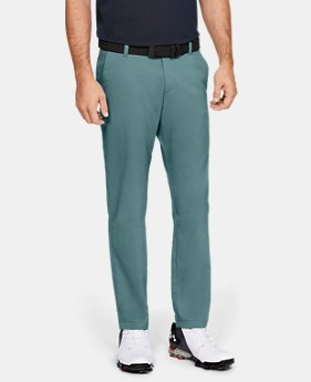 Men S Ua Showdown Tapered Pants 1 Color Available 80