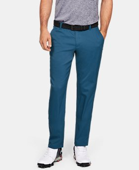 17c10aa4e New to Outlet Men's UA Showdown Tapered Pants 3 Colors Available $60.99 to  $61.99