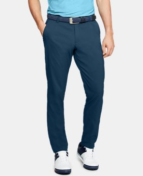 Men's UA Showdown Tapered Pants   $80