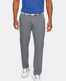 New Arrival  Men's UA Showdown Tapered Pants LIMITED TIME: FREE SHIPPING 2 Colors $95