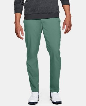 New Arrival Men's UA Showdown Tapered Pants LIMITED TIME: FREE U.S. SHIPPING 1 Color $80