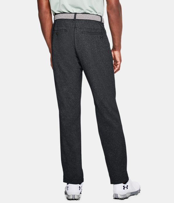 Men S Ua Showdown Vented Pants Under Armour Us