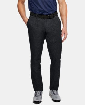 Men's UA Showdown Vented Pants Tapered   $100