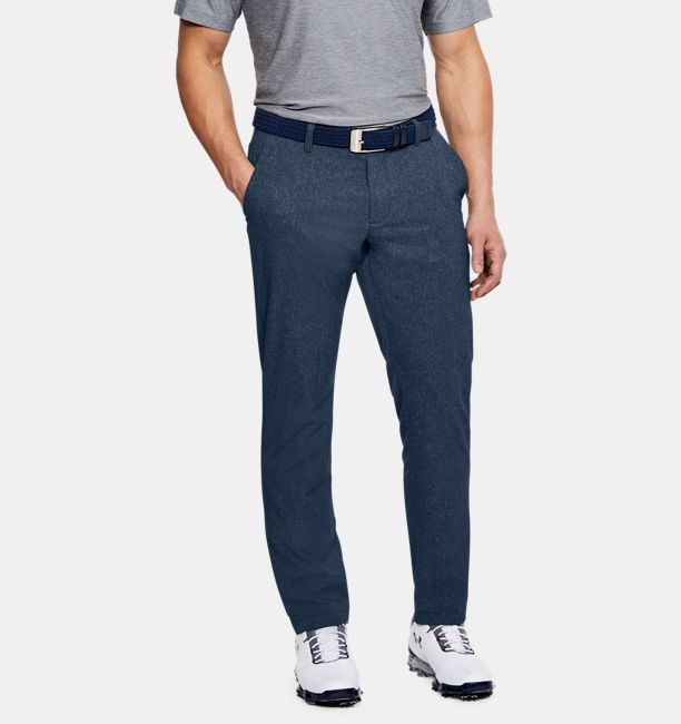 a6b0274bd9fa1 Men's UA Showdown Vented Pants Tapered | Under Armour US