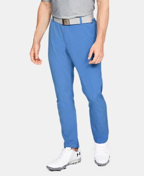 Men's UA Showdown Vented Pants Tapered  1  Color Available $85