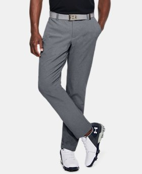 New Arrival Men's UA Showdown Vented Pants Tapered  1 Color $85