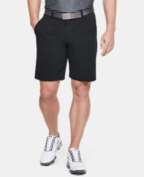 Men's UA Showdown Vented Shorts   $70