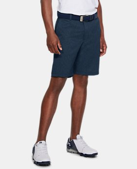 Men's UA Showdown Vented Shorts  1  Color Available $70