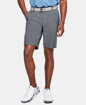 Men's UA Showdown Vented Shorts  1  Color $70