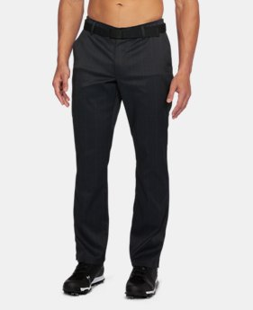 New Arrival Men's UA Showdown Pattern Pants LIMITED TIME: FREE U.S. SHIPPING 2 Colors $90