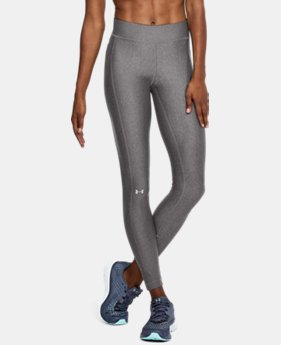 Women's HeatGear® Armour Leggings LIMITED TIME: FREE U.S. SHIPPING 3 Colors $45