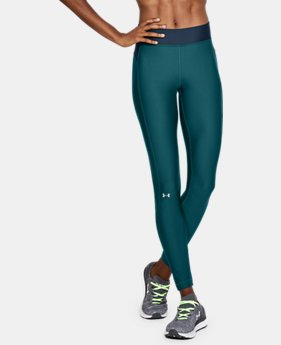 Women's HeatGear® Armour Leggings  3 Colors $45