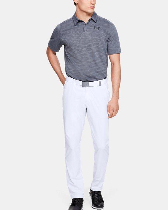 Men's UA Vanish Pants Tapered, White, pdpMainDesktop image number 1