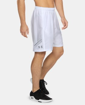 New Arrival Men's UA Woven Graphic Shorts  6 Colors $30