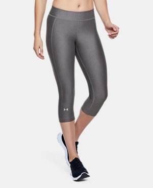 2d08574a Women's Workout Capris & Crops | Under Armour CA