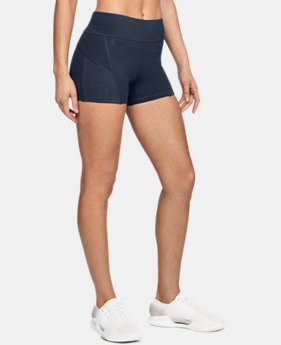 Women's UA Center Court Shorty  2 Colors $45