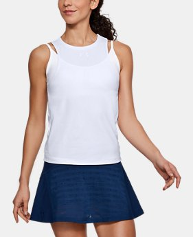 New Arrival Women's UA Center Court Tank   $60