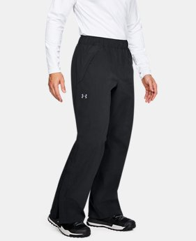 Men's UA Trektic Pants  1  Color $100