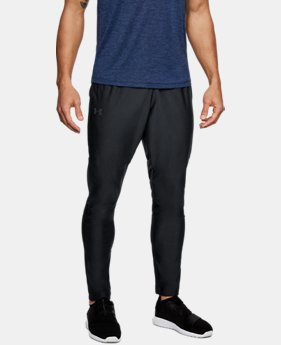 Men's UA Vanish Pants  1  Color Available $63.75