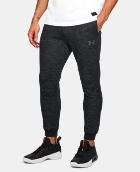 Men's UA Baseline Tapered Pants  3  Colors $65