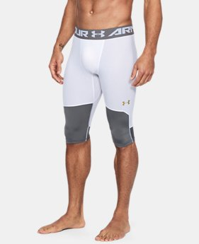 Men's UA Select Knee Tights  2 Colors $40