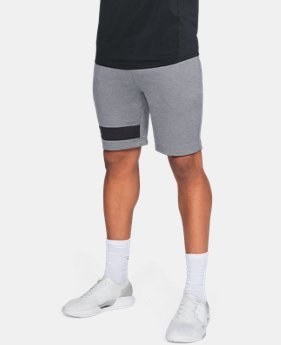 Men's UA MK-1 Terry Shorts  1  Color Available $41.25 to $55